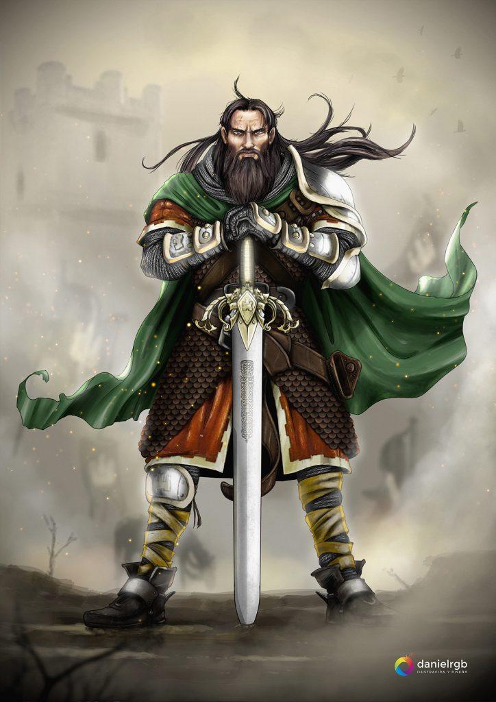 El Cid Campeador - DanielRGB